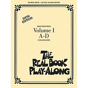 Hal-Leonard-The-Real-Book-Play-Along--3-CD-Set--A-thru-D