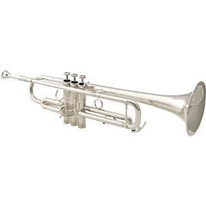Schilke-S32-HD-Custom-Series-Bb-Trumpet-S32-HD-Silver