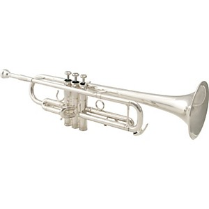 Schilke-S22-HD-Custom-Series-Bb-Trumpet-S22-HD-Silver