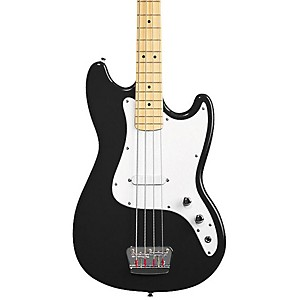 squier-Affinity-Series-Bronco-Bass-Guitar-Black