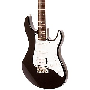YAMAHA-PAC112J-Electric-Guitar-Black
