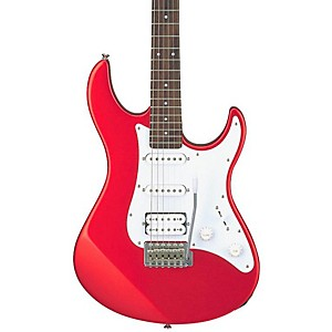 Yamaha-PAC112J-Electric-Guitar-Red-Metallic