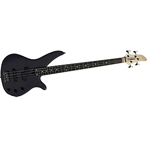 Yamaha-RBX170-Bass-Black