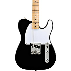 Fender--50s-Esquire-Electric-Guitar-Black-Maple-Fretboard