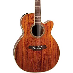 Takamine-EF508KC-NEX-Legacy-Series-All-Koa-Acoustic-Electric-Guitar-Natural