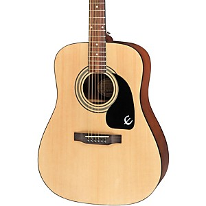 Epiphone-PR-150-Acoustic-Guitar-Natural