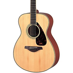 Yamaha-FS720S-Folk-Acoustic-Guitar-Natural