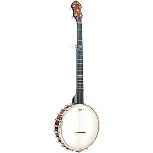 Gold-Tone-CB-100-Open-Back-Banjo-Natural