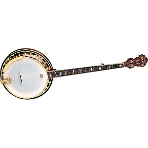 Fender-FB59-Banjo-Natural