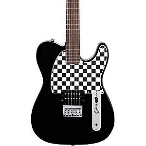 Squier-Avril-Lavigne-Telecaster-Electric-Guitar-Black