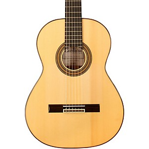 Cordoba-Solista-Flamenca-Acoustic-Nylon-String-Flamenco-Guitar-Standard