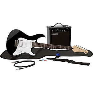 Yamaha-GigMaker-EG-Electric-Guitar-Pack-Black