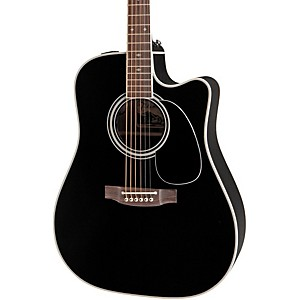 Takamine-EF341SC-Legacy-Series-Acoustic-Electric-Guitar-Black