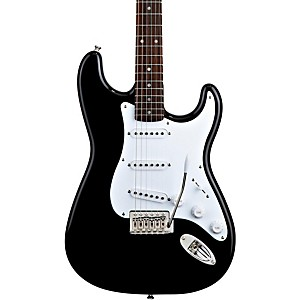 Squier-Bullet-Strat-with-Tremolo-Black