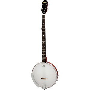 Epiphone-MB-100-First-Pick-Banjo-Natural