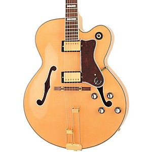 Epiphone-Broadway-Electric-Guitar-Natural