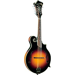 Kentucky-Artist-KM-700-F-Model-Mandolin-Traditional-Sunburst