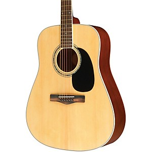 Mitchell-MD100-Dreadnought-Acoustic-Guitar-Natural