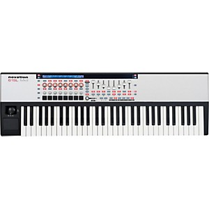 Novation-61-SL-MkII-Keyboard-Controller-Standard