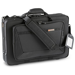 Protec-Pro-Pac-English-Horn-Oboe-Combo-Case-Black