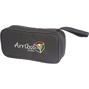 Arriba-Cases-AL-52-Microphone-Bag-Standard