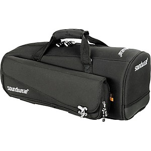 Soundwear-Professional-Trumpet-Case-Black