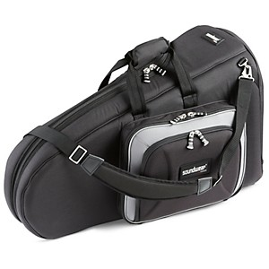 Soundwear-Performer-Euphonium-Bag-Black