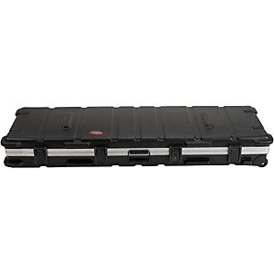 SKB-SKB-5817W-Slimline-88-Key-Keyboard-Case-with-Wheels-Standard