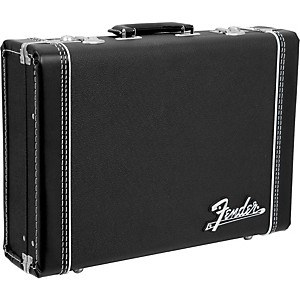Fender-Deluxe-Briefcase-Black