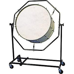 XL-Specialty-Percussion-Suspended-Bass-Drum-Stand-Standard