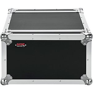 Gator-G-Tour-6U-ATA-Rack-Road-Case-Standard