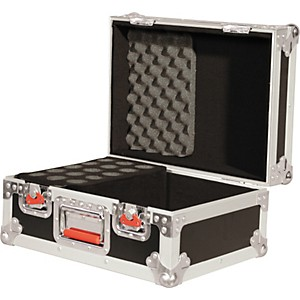 Gator-G-Tour-M15-ATA-Microphone-Flight-Case-Standard
