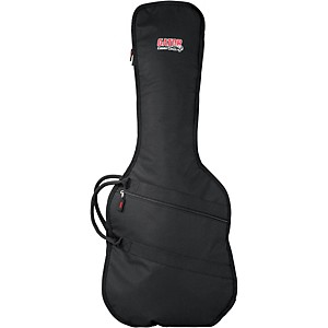 Gator-GBE-Mini-Elec-Gig-Bag-for-1-2-to-3-4-Size-Electric-Guitar-Standard