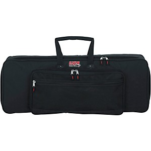 Gator-GKB-Nylon-Keyboard-Gig-Bag-49-Key