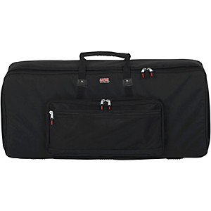 Gator-GKB-Nylon-Keyboard-Gig-Bag-61-Key