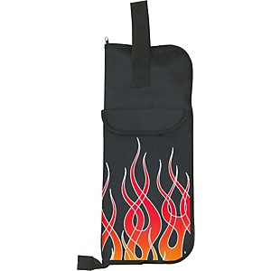 Kaces-Grafix-Xpress-Stick-Bag-Hot-Rod-Flame