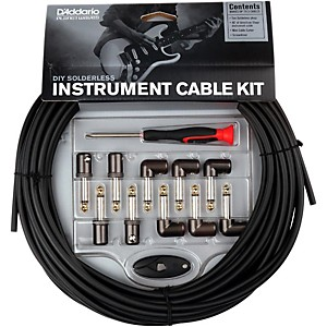 Planet-Waves-Cable-Station-Custom-Instrument-Cable-Kit-Standard