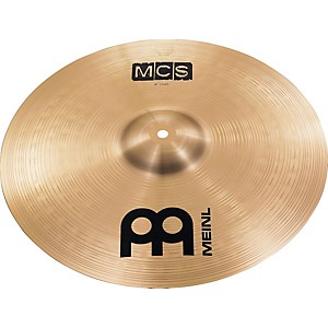 Meinl-MCS-Medium-Crash-Cymbal-16-Inch