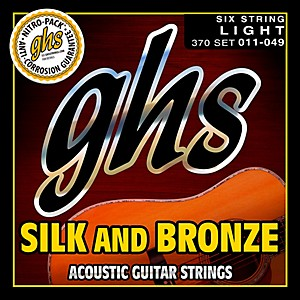 GHS-Silk-and-Bronze-Acoustic-Guitar-Strings-Regular-Standard