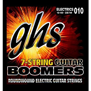 GHS-Electric-Boomers-7-String-Set---Medium-Standard