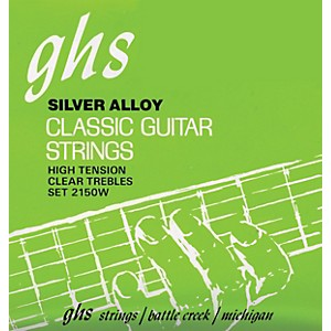 GHS-Nylon-and-Silver-Classical-Guitar-Strings---Tie-End-Standard