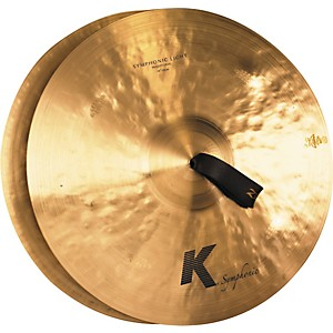 Zildjian-K-Symphonic-Cymbal-Pair-18-Inch-Light-Medium-Heavy