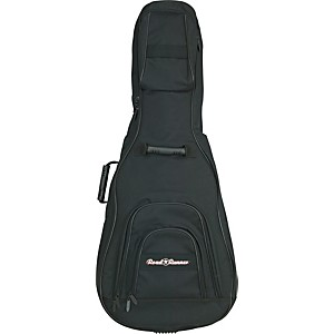 Road-Runner-Double-Electric-Hollowbody-Guitar-Gig-Bag-Black