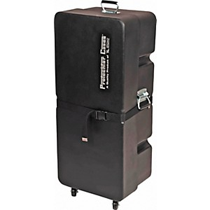 Protechtor-Cases-Protechtor-Classic-Upright-Accessory-Case-with-Wheels-Black