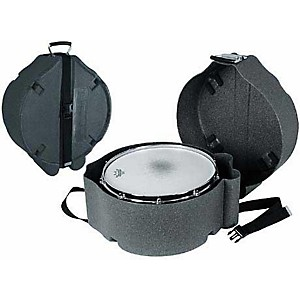 Protechtor-Cases-Protechtor-Elite-Air-Snare-Drum-Case-14x5-5-Black