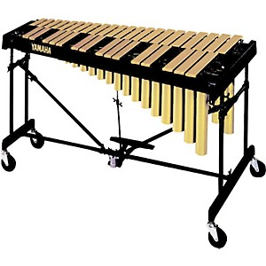 Yamaha-YV-3710G-3-Octave-Professional-Tour-Vibraphone-With-Cover-Standard