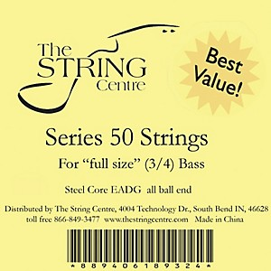 The-String-Centre-Series-50-Double-Bass-String-Set-1-4-size-set