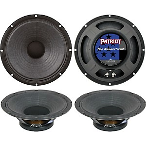 Eminence-Crankin-Country-10--Speaker-Tone-Kit-Standard