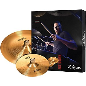 Zildjian-ZBT-Splash-China-2-Pack-Standard