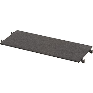 Rock-N-Roller-Carpeted-Shelf-for-R6-Cart-Standard